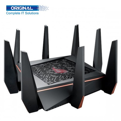 Asus ROG Rapture GT-AC5300 5334 Mbps Tri-Band Wi-Fi Gaming Router
