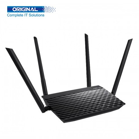 Asus RT-AC750L 750mbps Dual Band Wi-Fi Router