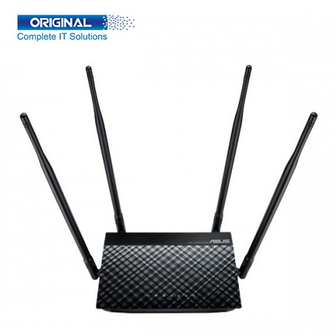 Asus RT-N800HP 800 Mbps Gigabit Wi-Fi Router