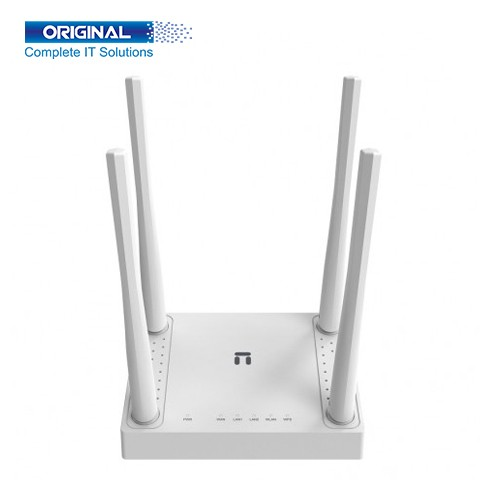 Netis W4 300Mbps 4 Antenna Wireless N Router