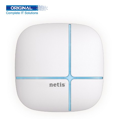 Netis WF2520P 300Mbps Wireless N High Power Ceiling-Mounted Access Point
