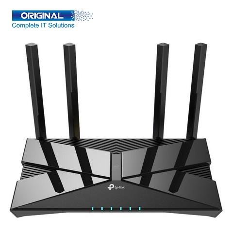 TP-Link Archer AX50 AX3000 Mbps Dual Band Gigabit Wi-Fi 6 Router