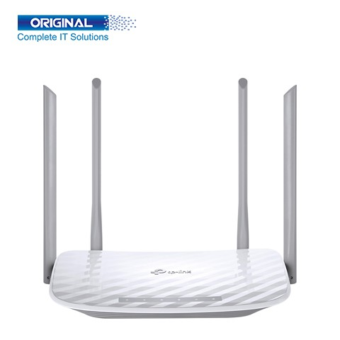 Tp-link Archer C50 V5 AC1200 Mbps  Wireless Dual Band Router