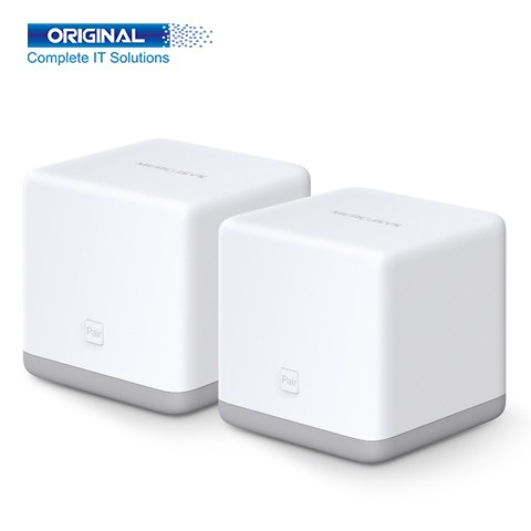 Mercusys Halo S3 300 Mbps Whole Home Mesh Wi-Fi Router